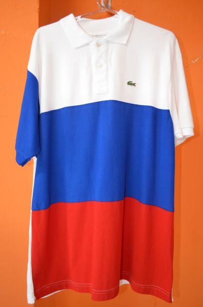 Camisa Polo Masculina Lacoste Paises Emporium Fashion